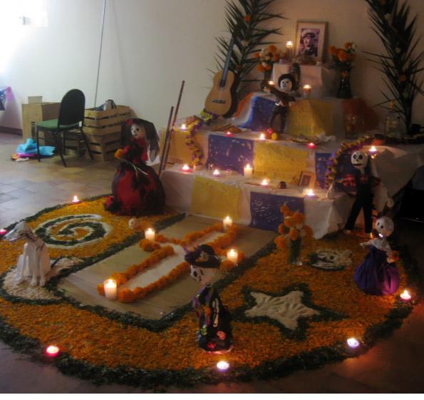 Hechizo para que no se vaya de tu casa con ritual del espacio sagrado