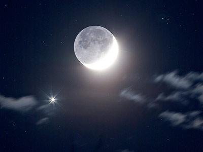 Lunas llenas y hechizos de amor wiccanos