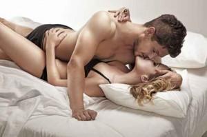 Hechizo para tener más vigor sexual