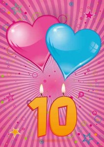 Hechizo para que se cumplan diez deseos