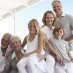 Hechizo de amor para una limpieza de salud mágica de toda tu familia