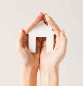 Amarre para convertir tu casa