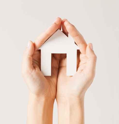 Amarre para convertir tu casa en un templo del amor